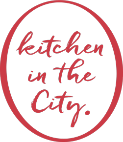 Kitchen In The City