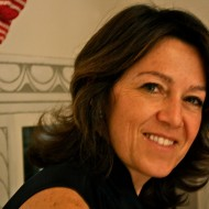 www.italymag.co.uk : interview with Home Economist and Food Stylist Maria Greco Naccarato