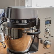 Kenwood Cooking Chef, per Natale?